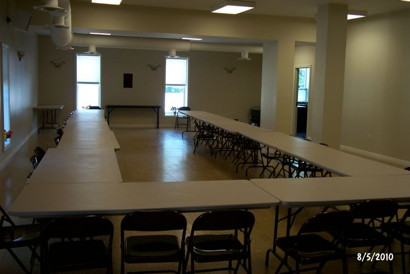 Banquet / Meeting room